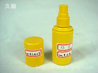 PE注吹塑液体瓶